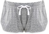 Topshop MATERNITY Sporty Runner Shorts