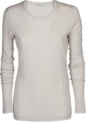Agnona Long-sleeve Top