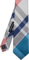 TAROCASH Large Check Tie