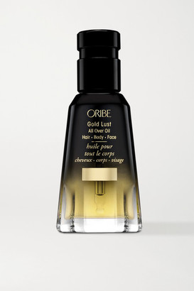 Oribe Gold Lust All Over Oil, 50ml - one size