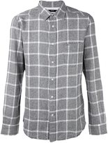 Diesel 'S-Tas' shirt - men - Cotton - XL