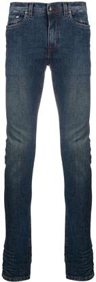 Etro Dark Wash Skinny Jeans