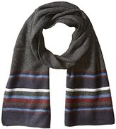 Tommy Hilfiger Men's New American Stripe Scarf