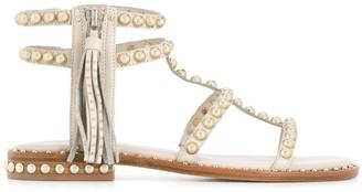 Ash Power Gladiator Sandals
