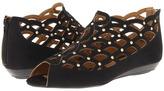 Mia Cady (Black Nova Suede) - Footwear