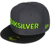 Quiksilver Men's Stillion New Era Hat