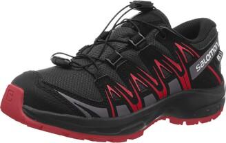 Salomon Kid's XA PRO 3D CSWP J Trail Running Shoes