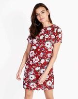 Glamorous Printed Shift Dress