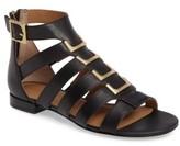 Calvin Klein Women's Estes Gladiator Sandal