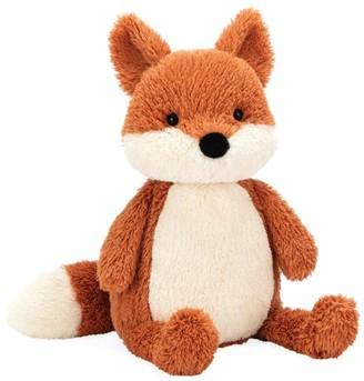 Jellycat Peanut Fox Plush Toy