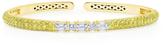Martin Katz 18K Gold Diamond Bracelet