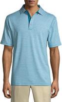 Bobby Jones XH2O Sutton Striped Polo Shirt