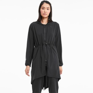 Puma Studio Flow Women's Jacket