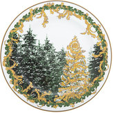 Versace A Winter's Night Limited Edition Christmas Plate