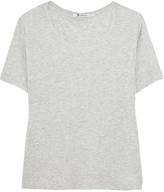 Alexander Wang Oversized jersey T-shirt