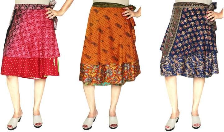 ab189c096 Indian Skirt - ShopStyle Canada