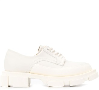 both Gao lace-up shoes