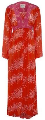 Primrose Park Ophelia Paisley Dress - Small