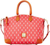 Dooney & Bourke MLB Angels Satchel
