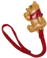 The First Years Pooh Pacifier Attacher