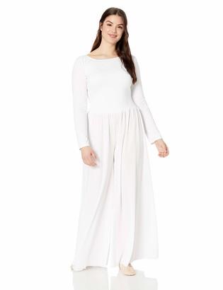 Church's Clementine Praise & Liturgical Women's Plus Size Dress