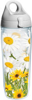Tervis White Daisies Insulated Water Bottle