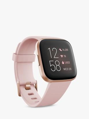Fitbit Versa 2 Smart Fitness Watch