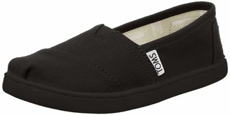 Toms unisex child Espadrille Sneaker
