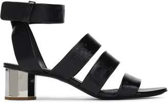 Proenza Schouler Patent-leather Sandals