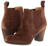 Nine West Vintage America 7Ivree (Dark Brown Suede) - Footwear