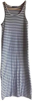 Petit Bateau Cotton Dress for Women