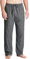 Polo Ralph Lauren Windowpane Flannel Sleep Pants