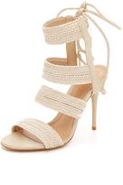 Schutz Duddy Sandals
