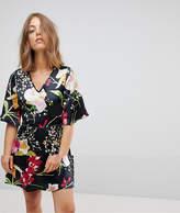 Vero Moda Floral Shift Dress