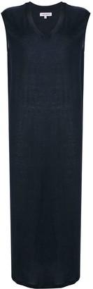 Woolrich V-Neck Dress