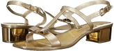 Salvatore Ferragamo Favilia Women's Sandals