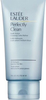 Estee Lauder Perfectly Clean Multi-Action Cleansing Gelee/Refiner