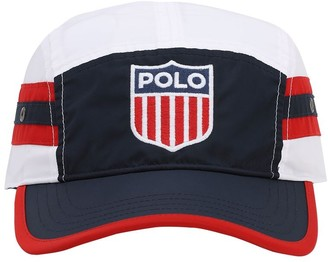 Polo Ralph Lauren Five Panel Baseball Hat