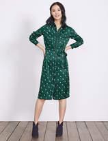 Boden Jenna Shirt Dress