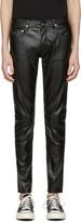 April 77 Black Joey Lezzer Jeans
