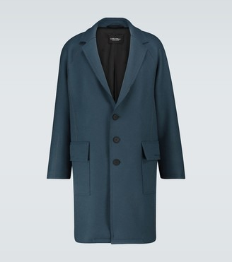 A-Cold-Wall* Heavyweight overcoat