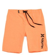 Hurley Boy's One And Only Dri-Fit Board Shorts