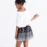 Madewell Ulla JohnsonTM Isadora Skirt
