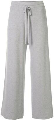 Onefifteen Wide-Leg Trackpants