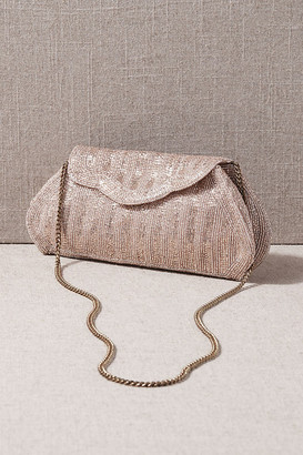 BHLDN Torelle Bag By in Gold