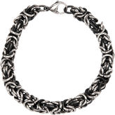 JCPenney FINE JEWELRY Inox Jewelry Mens Stainless Steel Bracelet