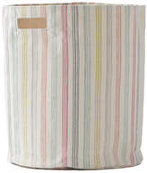 Pehr Designs Rainbow Stripe Kids' Hamper - Beige