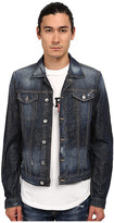 DSQUARED2 Phoenix Denim Jacket