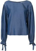 Zac Posen Jennie blouse - women - Tencel - 0