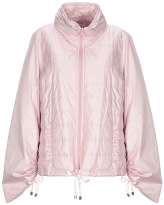 ANNARITA N TWENTY 4H Synthetic Down Jackets